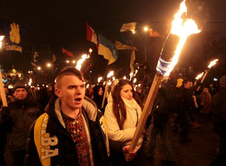 Totalitarian tendencies in post-Maidan Ukraine