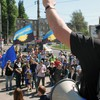 Kryvyi Rih: wages and democracy