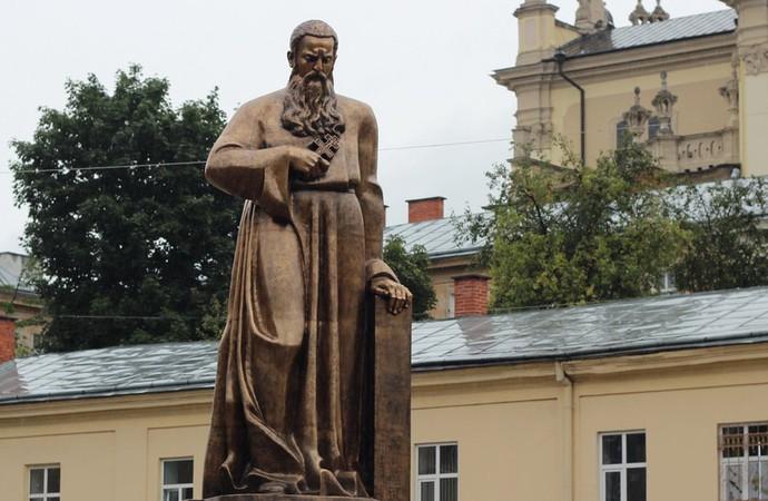 Християнство та радикальний націоналізм: митрополит Андрей Шептицький та бандерівський рух