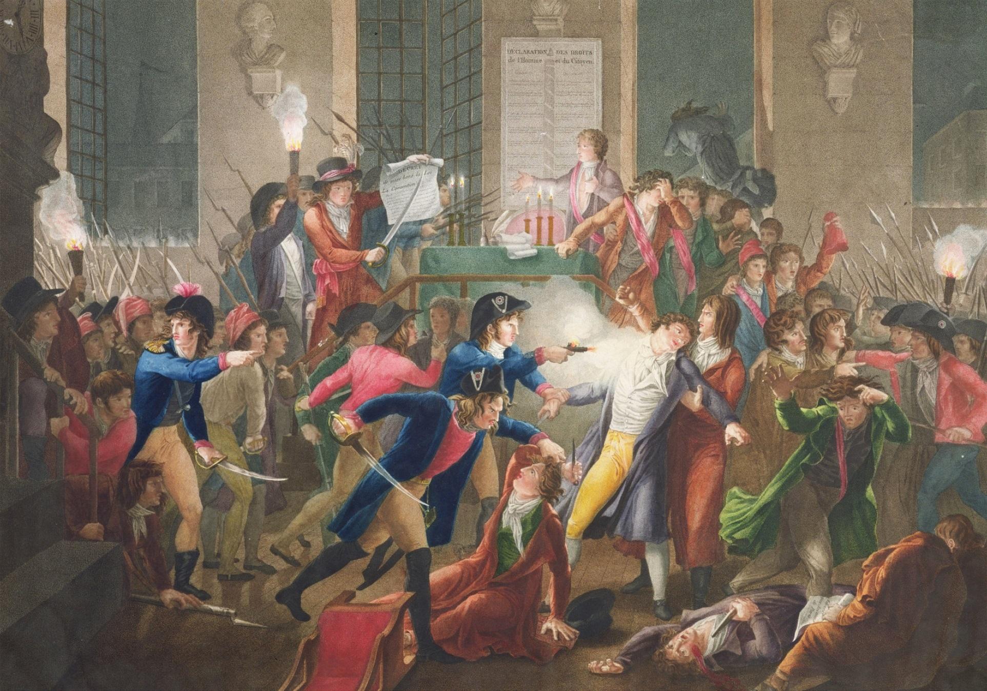 french revolution art - HD1400×788