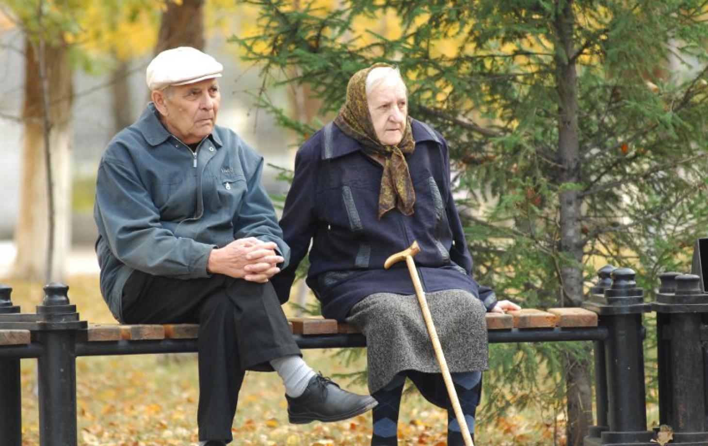 Добавят пенсию военным пенсионерам и когда