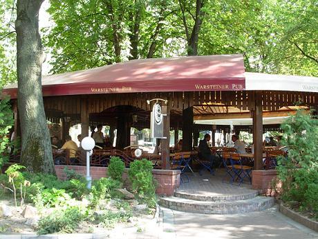 Приватизація паркового простору, Київ