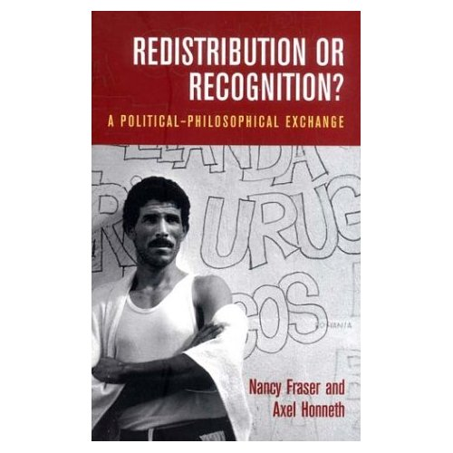 redistribution-or-recognition